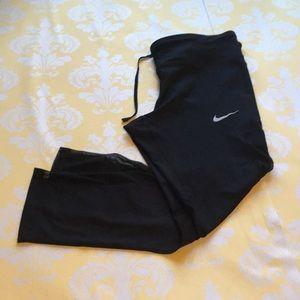 NWT Nike Dri-Fit Tight-fit mesh L